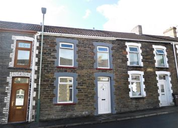 Thumbnail 3 bed terraced house for sale in Thomas Street, Gilfach, Bargoed