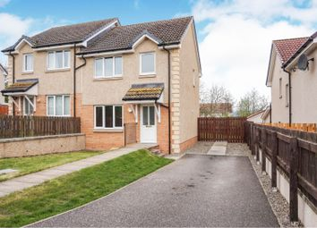 3 bed semi-detached house for sale in Morning Field Place, Inverness IV2