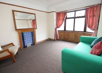 Thumbnail 1 bed flat to rent in Murrayfiled Road, Birchgrove, Cardiff
