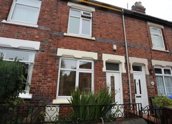 Thumbnail 2 bedroom end terrace house for sale in Woodgate Street, Meir