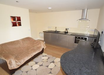 Thumbnail 1 bedroom detached house to rent in Ulverston Road, Swarthmoor, Ulverston