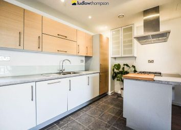 Thumbnail 3 bedroom flat to rent in Devons Road, London