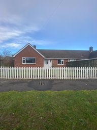 Thumbnail 3 bedroom bungalow to rent in Bolton Crescent, Ferndown