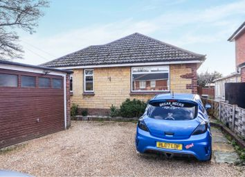 Thumbnail 3 bed bungalow for sale in Binstead Road, Ryde