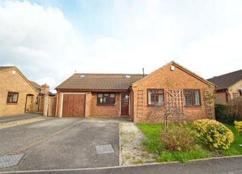 Thumbnail 4 bed detached bungalow to rent in Sherbourne Avenue, Bradley Stoke, Bristol