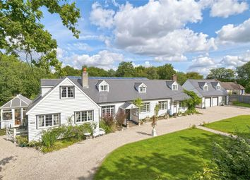 Thumbnail 8 bed detached house for sale in Horseshoe Farm, Ruckinge, Kent
