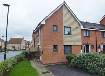 Thumbnail 1 bed town house to rent in Oxclose Park Rise, Halfway, Sheffield