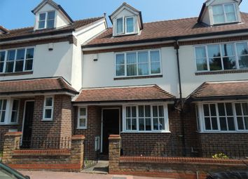 Thumbnail 3 bed town house for sale in Elmers End Road, Beckenham, Kent