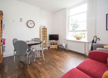 Thumbnail 1 bed flat to rent in Rectory Grove, Clapham