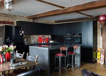 Thumbnail 2 bed flat to rent in Corbetts Wharf, Bermondsey Wall East, London