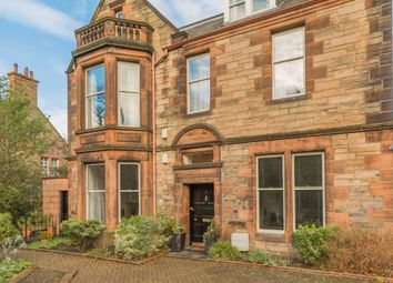Thumbnail 4 bedroom maisonette for sale in 3 Cluny Gardens, Edinburgh