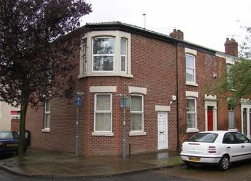 Thumbnail 2 bed flat to rent in St. Stephens Road, Preston