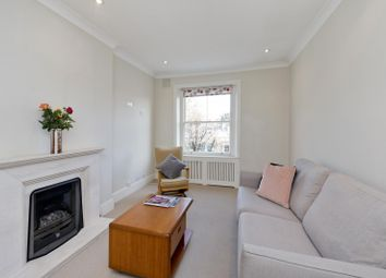 Thumbnail 2 bed flat to rent in Leamington Road Villas, London