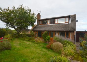 Thumbnail 4 bed detached house for sale in Ivinson Road, Tweedmouth, Berwick Upon Tweed, Northumberland