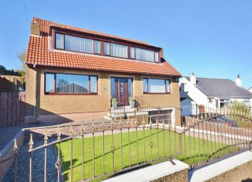 Thumbnail 4 bed detached bungalow for sale in Monkwray Brow, Whitehaven
