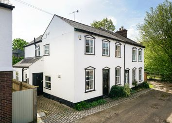 Thumbnail 3 bed semi-detached house for sale in William Street, Berkhamsted
