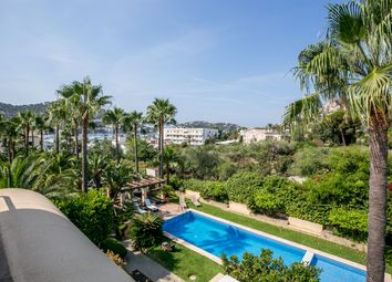 Thumbnail 4 bed apartment for sale in Port Andratx, Mallorca, Balearic Islands