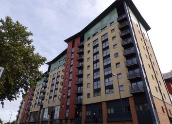 Thumbnail 2 bed flat for sale in Methven Court, 1 The Broadway, Lower Edmonton, London