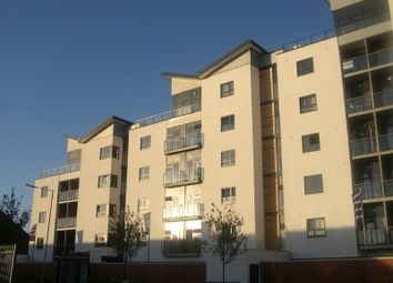 Thumbnail 1 bed flat to rent in Altamar, Kings Road, Swansea