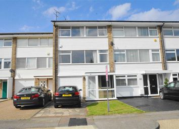 Thumbnail 4 bedroom terraced house for sale in Little Thorpe, Thorpe Bay, Essex