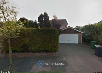 Thumbnail 4 bed detached house to rent in Victoria Drive, Eastbourne