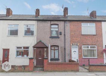 Thumbnail 2 Bed Terraced House To Rent In Heath Street Golborne Warrington