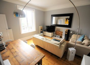 Thumbnail 1 bedroom flat to rent in Wellesley Road, London