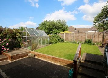 Thumbnail 2 bed semi-detached bungalow to rent in Hazlewood Close, Leckhampton, Cheltenham