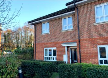 Thumbnail 2 bed maisonette for sale in Beaumaris Parade, Frimley