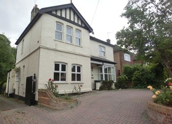 Thumbnail 5 bedroom detached house to rent in Whitehill Road, Gravesend