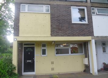 Thumbnail 3 bed maisonette to rent in Worcester Road, Sutton