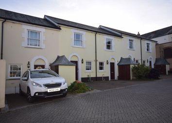 Thumbnail 2 bedroom property to rent in Pannier Mews, Bideford, Devon