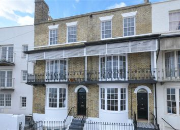 Thumbnail 1 bed flat to rent in Kent Terrace, Ramsgate