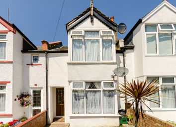 Thumbnail 2 bed property for sale in Livingstone Road, Thornton Heath