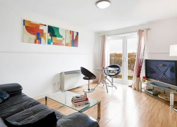 Thumbnail 1 bedroom flat for sale in Ferguson Close, London
