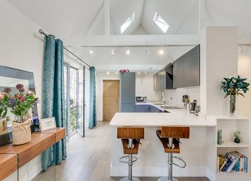 3 bed semi-detached house for sale in Richmond Park Road, London SW14