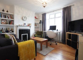 Thumbnail 2 bed flat to rent in Dorset Road, London