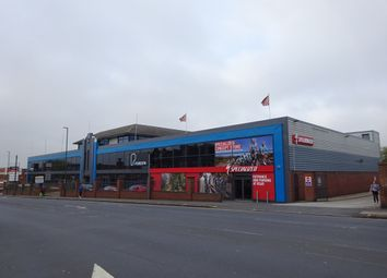 Thumbnail Leisure/hospitality to let in Unit F, Sovereign Park, 184 Nottingham Road, Basford, Nottingham