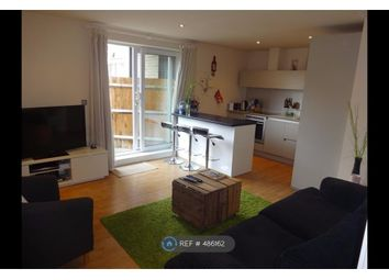 Thumbnail 2 bed flat to rent in Queensgate House, London