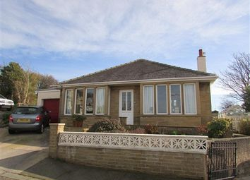 Thumbnail 3 bed bungalow for sale in Ridge Grove, Morecambe