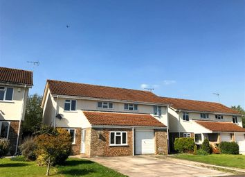 Thumbnail 4 bed property to rent in Woburn Close, Trowbridge