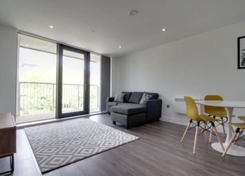 2 bed flat to rent in Sand Pits, Birmingham B1