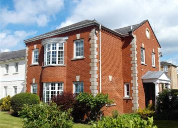 Thumbnail 2 bed terraced house for sale in Pegasus Court, St. Stephens Road, Cheltenham, Gloucestershire
