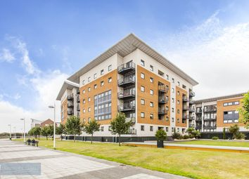Thumbnail 2 bed flat for sale in Lowestoft Mews, Galleons Lock