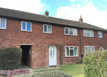 Thumbnail 3 bed terraced house to rent in Thatcham, Berkshire