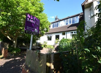 Thumbnail 6 bed property for sale in Kewstoke Road, Stoke Bishop, Bristol