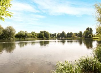Thumbnail 3 bedroom terraced house for sale in The Willows, Windsor, Berkshire