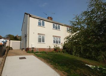 Thumbnail 3 bed property for sale in Hazelton Road, Colchester