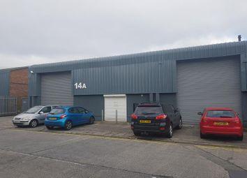 Thumbnail Warehouse to let in Unit 14A Cwmdu Trade Park, Carmarthen Road, Cwmdu, Swansea