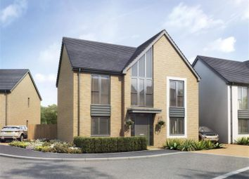 4 bed detached house for sale in 15 Wyatt Close, Dursley GL11